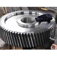 Buy cheap ASTM DIN JIS GOST GB Forged Steel Grades Round Steel Rings TP304 904L 316L 316TI product