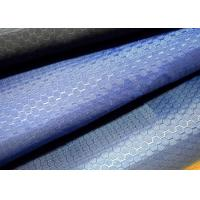 China Garment Lining Dobby Woven Fabric Comfortable Touch Raw Materials on sale