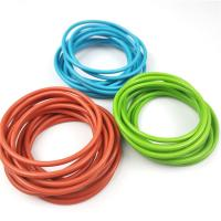 Buy cheap Nbr 70 Heat Resistant O Ring , Custom Rubber Rings OEM/ODM Service product
