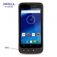 Buy cheap RFID Mobile PDA Rugged Waterproof Smartphone With 8MP Rear Camera product