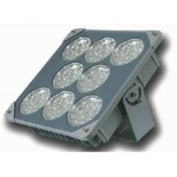Buy cheap CE ROHS UL DLC listed 160W led gas station canopy lights retrofit 5 years, Adjustable bracket product