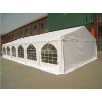 China Rot - Resistant Event Canopy Tent , PVC Fabric Outside Tents For Big Parties  on sale