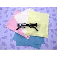 Buy cheap Microfiber Lens Cleaning Cloth product