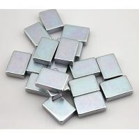 Buy cheap Powerful Rare Earth Neodymium Sintered ndfeb Magnet block / Square N35 - N52 product