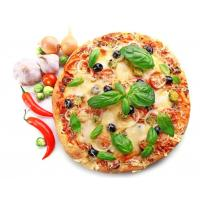 Buy cheap Electric Pizza Oven Food Industry Machines With Conveyor Belt 80kg Net Weight product