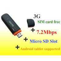 Buy cheap Pricing 3g modem wireless usb stick support Android tablet product