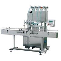 Buy cheap Automatic Filling Machine product