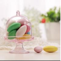 Buy cheap lampshade shape  sweet  food andy  cake chocolate plastic packaging containers product