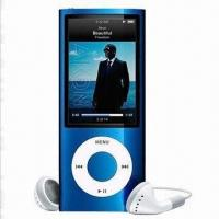 Buy cheap Touchscreen MP3/MP4 Player (MS-MP404C) product