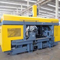 Buy cheap normal speed CNC beam drilling machine SWZ1250,3-side H-beam drilling machine product