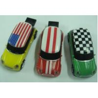 Buy cheap Car Shaped Promotional USB Flash Drives , 8GB Usb Stick product