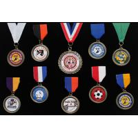 Matal Medal for Police