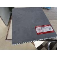 Quality Thickness 20mm Ti zinc aluminum honeycomb panel for building decoration for sale