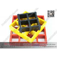 Buy cheap 38mm Moulding FRP Grating | ABS certificated product