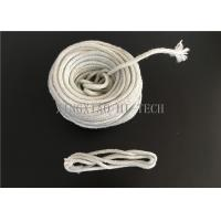 Buy cheap Fireproof Heat Resistant Rope Thermal Insualtion High Tensile Strength product