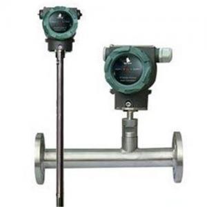 Buy cheap Flowmeter / Thermal Mass Flow Meter product