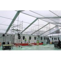 Buy cheap best quality 20x25m transparent wedding tent product