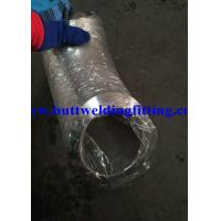 Socket weld degree steel pipe elbow material a
