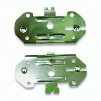 Electronic Products Made of Stainless Steel, Available in Various Shapes