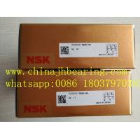 Quality NSK spindle bearing 75BTR10ETYNDBLP4A 75X105X16mm stock and price and dealer for sale
