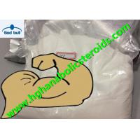 Buy cheap Injection Hormone Testosterone Anabolic Steroid / Testosterone Undecylate 5949-44-0 product