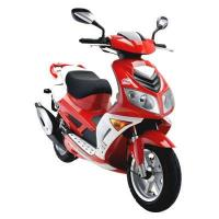 Buy cheap EEC Gas Scooter, 50cc, 125cc, 150cc (2006 Model) product