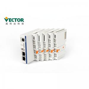 Buy cheap Multi Axis FCC PLC Programmable Logic Controller For Textile Machinery product
