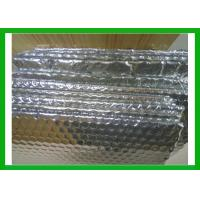 Buy cheap Double Bubble and  Double Foil Insulation Rolls for Heat Insulation from Wholesalers