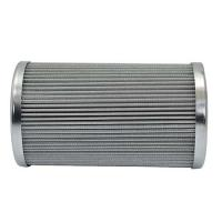 Buy cheap Multi-Pleated Layers Polymer Melt Perforated Candle Filter Elements product