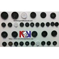 Buy cheap 32L/24L Resin Coat Button 4/2 holes from china product
