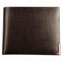 Buy cheap Wallet, Made of Leather product