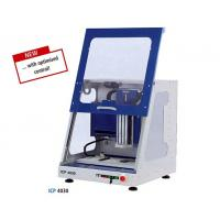 China ICP 4030 Small German Made CNC Machines With Stepper Motors 200 Mm/S on sale