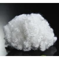 Buy cheap hcs hollow conjugated siliconized polyester fiber product