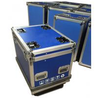 Buy cheap Utility And Portable Rack Flight Case , Equipment Case For Audio / Lighting Equipment from Wholesalers