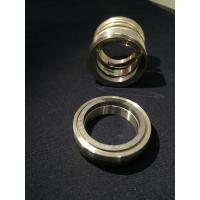 Buy cheap Thermal rotary shaft lip seal Speed ≤ 3000r/min , water pump seal replacement from Wholesalers