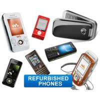 China Refurbished Sony Ericsson Phones on sale