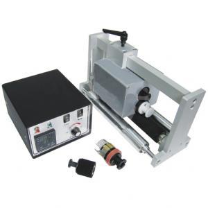 Buy cheap Кодер крена чернил трением МЛ-300А from wholesalers
