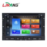 Buy cheap Android 8.0 System Car Peugeot DVD Player 3008 With RDS MP3 Digital Radio product
