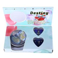 China Love Pearl Gift Sets Including Earrings and Ring and Necklace for women gift on sale