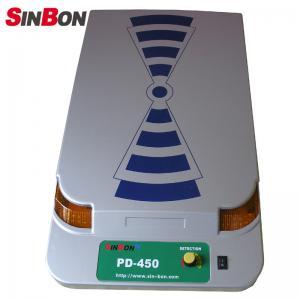 Buy cheap Tabletop Needle Detector needle detector machine broken needle detector product