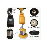 surface floor cleaning machine