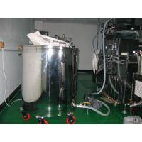 Buy cheap Discount Liquid Stainless Steel Storage Tanks With Water Bath Heating product