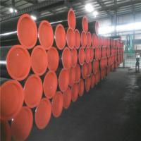 Quality Continuously Cast Iron Casing And Tubing 100-70-02 Pearlitic Ductile Iron Hardness for sale