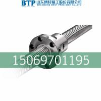 China ball screw for cnc machine high quality chinese ball screw SFU2510 for CNC machine on sale