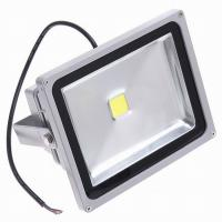 Buy cheap 20W Energy Saving Outdoor Infrared LED Floodlight Natural White 4000K product