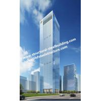 Buy cheap Professional Multi-storey Steel Building product