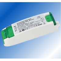 Buy cheap 120V 900Ma 0 - 10V Dimmable Isolated Led Driver , 30W LED Strip Power Supply product