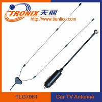 Buy cheap interior windscreen mount tv car antenna/ 1 section mast car radio antenna TLG7061 product