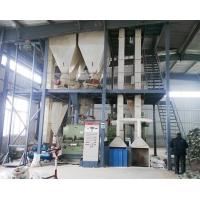 Buy cheap Turnkey Project animal feed pellet plant animal feed processing line for cow pig chicken product