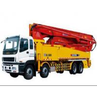 China concrete pump truck electric/manual placing boom on sale